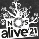 Simbolo do Festival de verão Nos Alive 2021