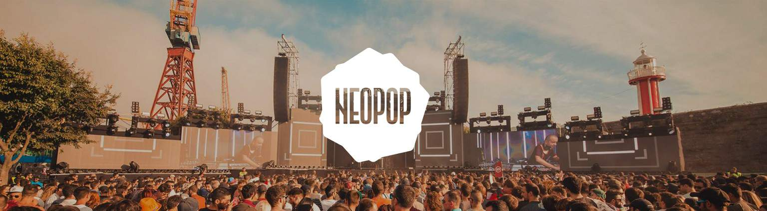 NeoPop Festival em 2021