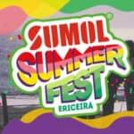 Simbolo oficial do Sumol Summer Fest