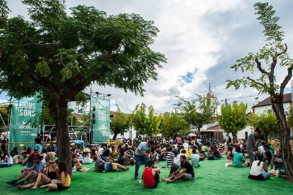 festival de verão bons sons