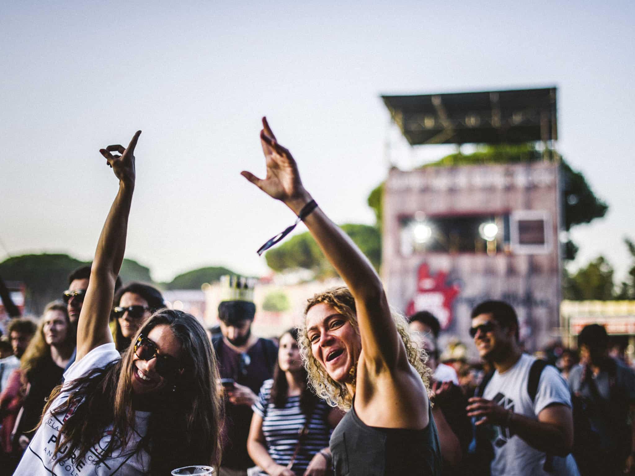 Festival de verão 2021