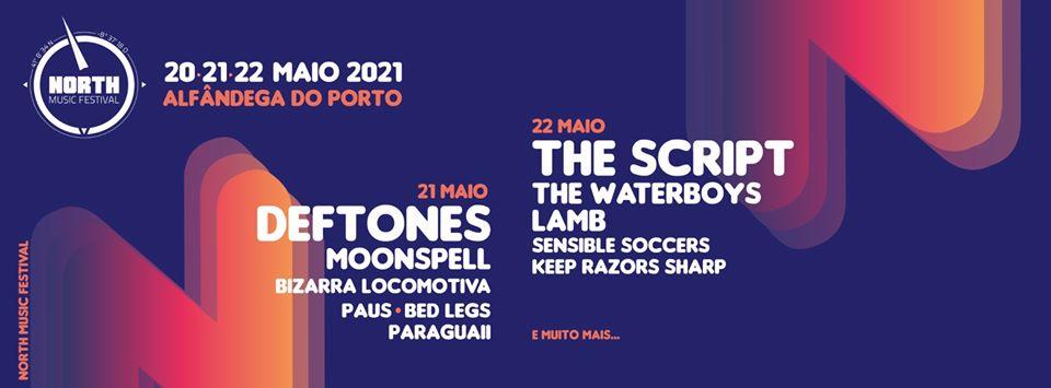 north music festival cartaz 2021